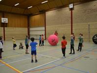 Paassportkamp - mini-maxi sports